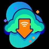 Cloud Broadband Provisioning