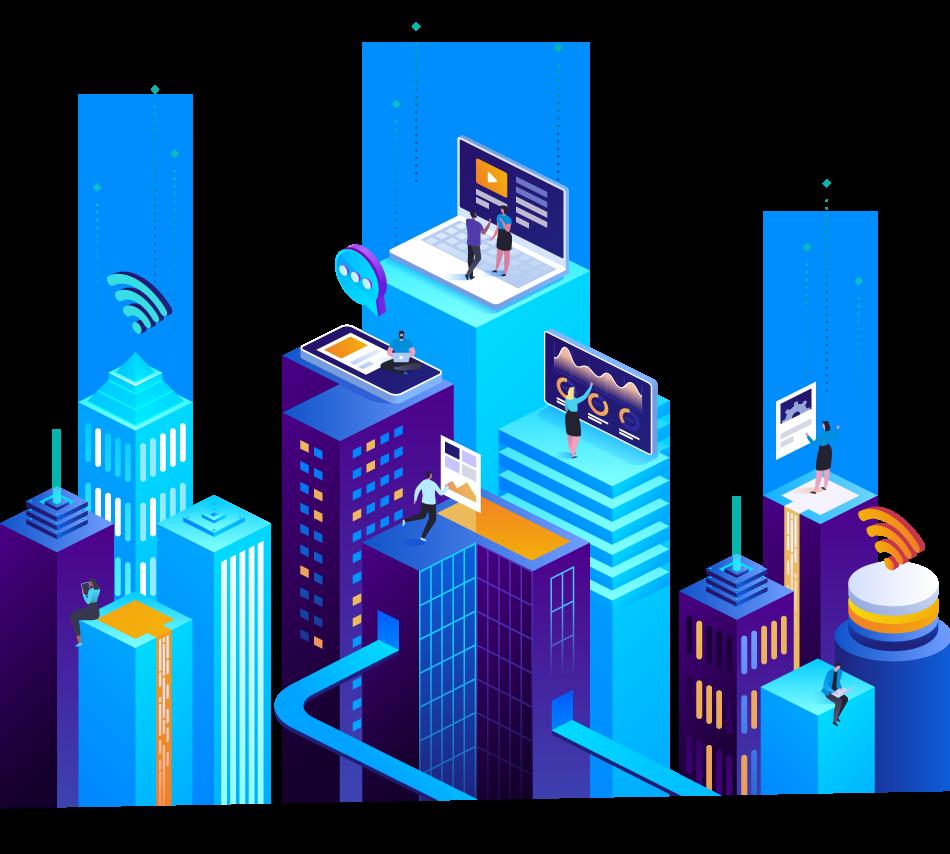 Stechs: Digital Network Transformation